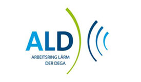 Arbeitsring Lärm der DEGA (ALD)